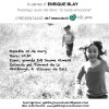 Xerrada d'Enrique Blay i presentació de l'associació Petits i Grans