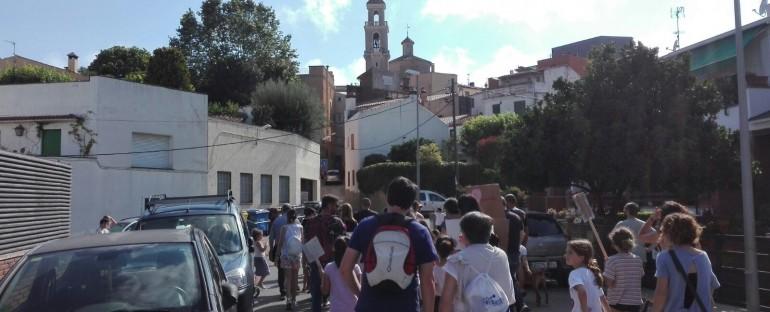 Vilassar recull, imatges i el Manifest