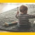 Taller de música per nadons