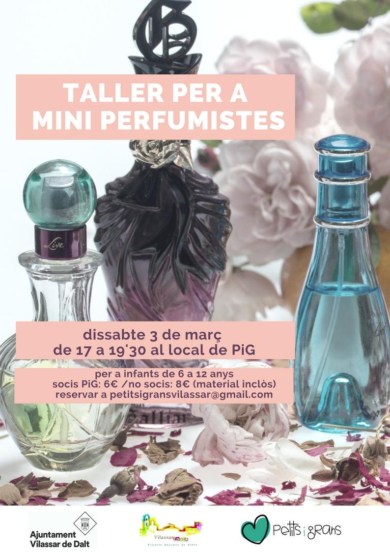 miniperfum cartell