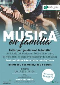 Música en família
